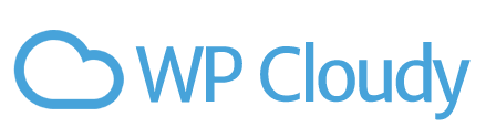 WP Cloudy logo